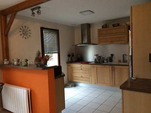 Sale house / villa Bu 273000€ - Picture 3