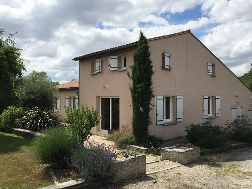 Vente maison / villa Cognac 5 mn 214 000€ - Photo 1