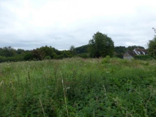 出售 - 空地 - 1000 m2 - Auneuil - Photo