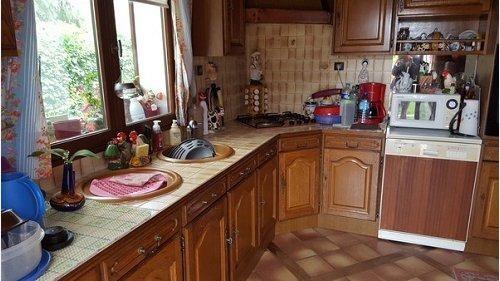 Sale house / villa Grandvilliers 152000€ - Picture 2