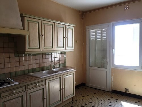 Sale apartment Cognac 46000€ - Picture 1