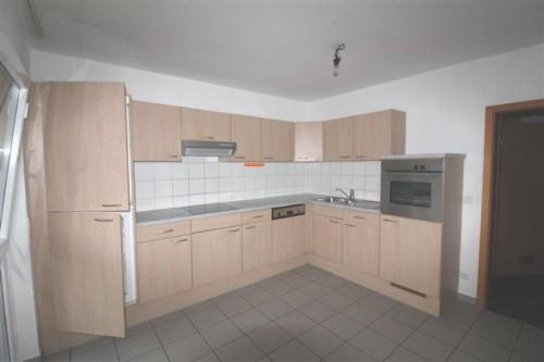 Location - Appartement 4 pièces - Viernheim - Photo