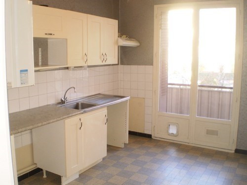 Location appartement St egreve 650€ CC - Photo 1