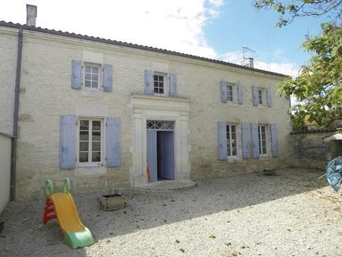 Location maison / villa Macqueville 590€ +CH - Photo 1