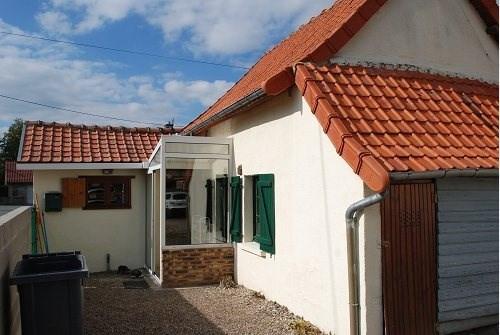 Vente maison / villa Gamaches 50000€ - Photo 2