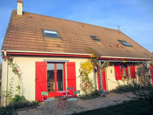 Venta  casa Bu 300000€ - Fotografía 1
