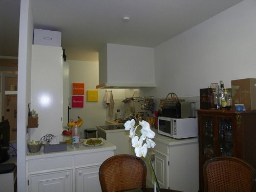 Rental apartment Cognac 540€ CC - Picture 3