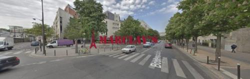 Cession de bail - Boutique 1 pièces - 32 m2 - Paris 12ème - Photo
