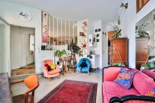 Vente appartement Paris 18ème 930 000€ - Photo 3