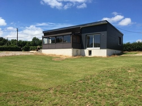 Sale house / villa Aumale 127500€ - Picture 1