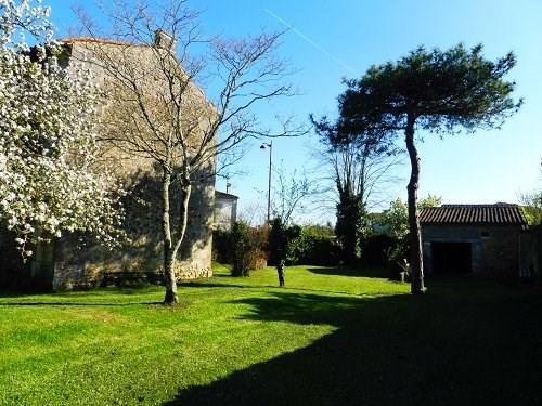 Sale house / villa 5mn cognac 139100€ - Picture 3