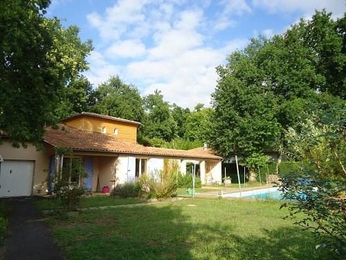 Sale house / villa 5 mn est cognac 278200€ - Picture 1