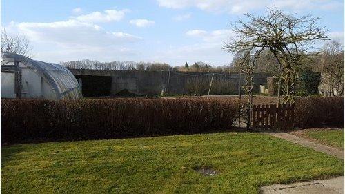 Sale house / villa Formerie 153000€ - Picture 4