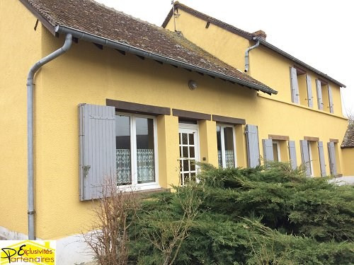 Sale house / villa Vernouillet 236 250€ - Picture 1