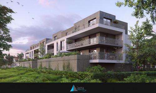 新房出售 - Programme - Thionville - Photo