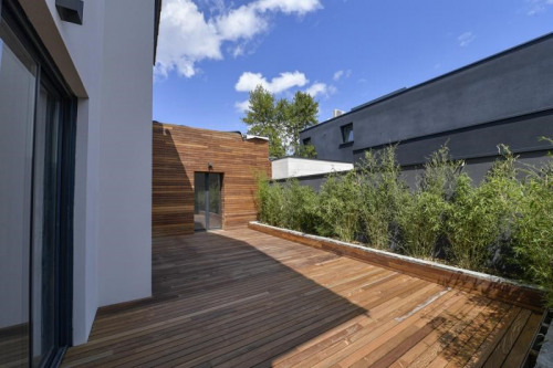 Verkoop  - Appartement 4 Vertrekken - 90 m2 - Mérignac - Photo