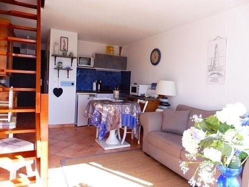 Vente appartement Meschers sur gironde 114490€ - Photo 2