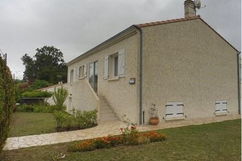 Sale house / villa Meschers sur gironde 278200€ - Picture 2