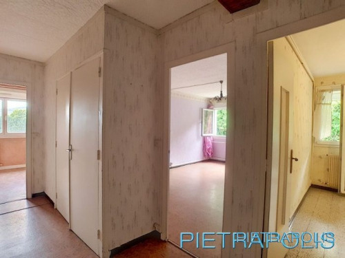 Sale - Apartment 3 rooms - 57 m2 - Givors - Photo