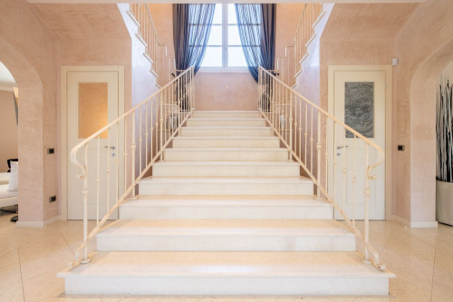 Vente - Villa 15 pièces - 640 m2 - Forte dei Marmi - Photo