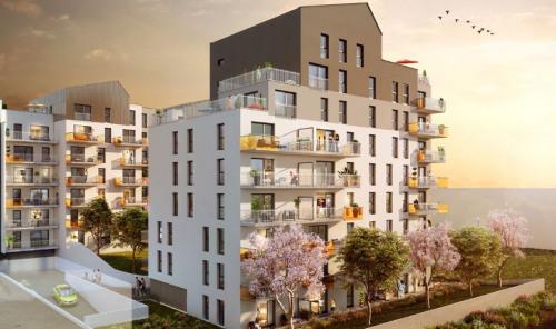 New home sale - Programme - Metz - Photo