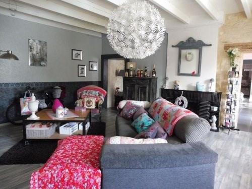 Sale house / villa Boutiers st trojan 310300€ - Picture 2