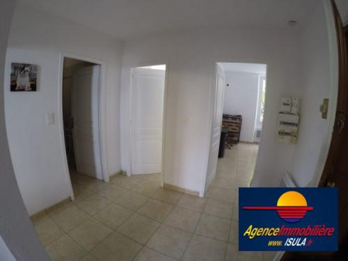Location - Appartement 3 pièces - 65 m2 - Ajaccio - Photo
