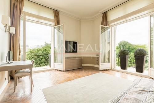Revenda residencial de prestígio - Apartamento 6 assoalhadas - 209,02 m2 - Paris 16ème - Photo