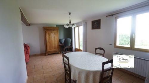Verkauf - Einfamilienhaus 4 Zimmer - 100 m2 - Bonneval - Photo