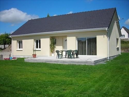 Vente maison / villa Envermeu 167000€ - Photo 1