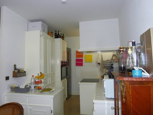 Rental apartment Cognac 540€ CC - Picture 1