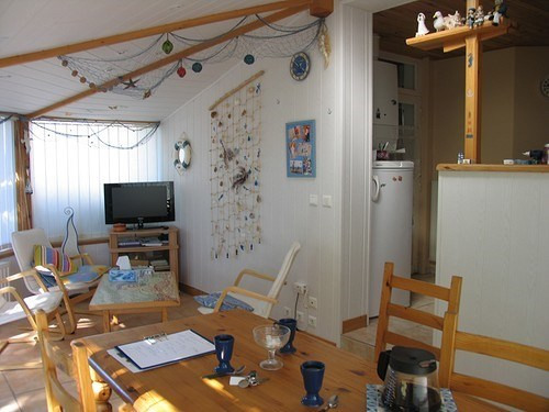 Vacation rental house / villa St brevin l ocean 675€ - Picture 3