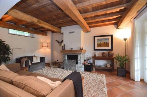 Venta  - Casa de piedra  9 habitaciones - 415 m2 - Villafranca in Lunigiana - Photo