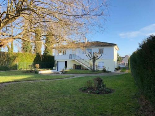 出售 - 传统房屋 7 间数 - 125 m2 - Houdan - Photo