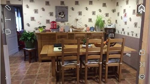 Vente maison / villa Poix de picardie 107000€ - Photo 4