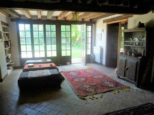Vente maison / villa Boutigny prouais 315000€ - Photo 5
