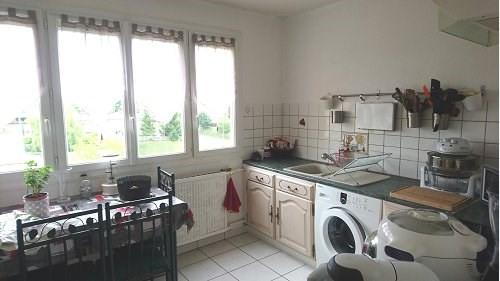 Vente appartement Canteleu 75000€ - Photo 1