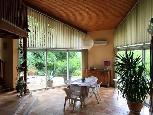 Sale house / villa Boutiers st trojan 299600€ - Picture 3