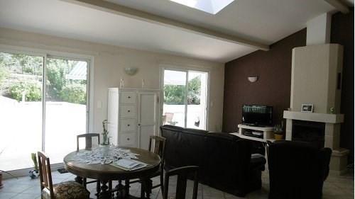 Sale house / villa Segonzac 267500€ - Picture 2