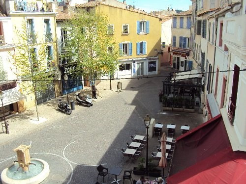 Investment property apartment Martigues 105000€ - Picture 2