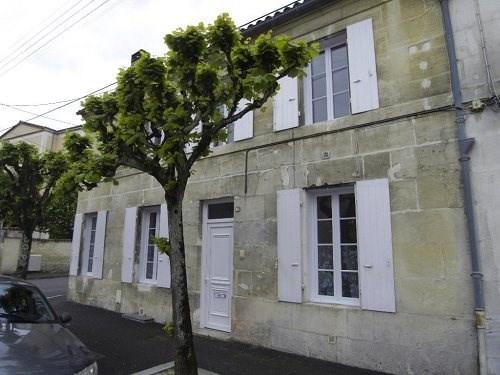 Rental house / villa Cognac 535€ CC - Picture 1
