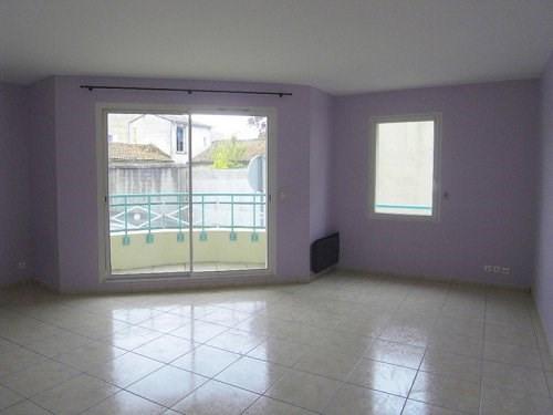 Rental apartment Cognac 682€ CC - Picture 2
