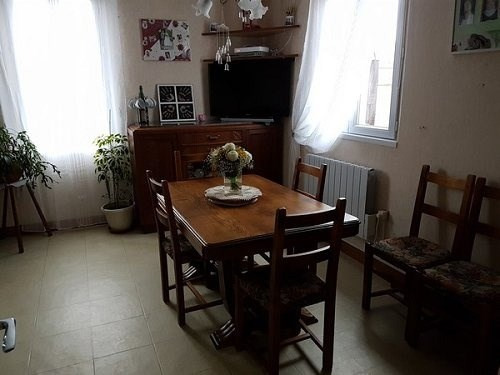 Sale house / villa Formerie 122 000€ - Picture 2
