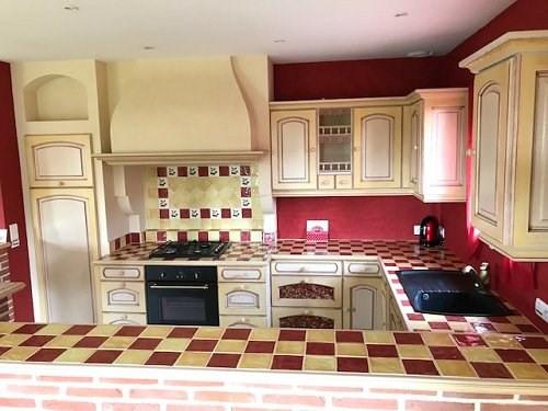 Vente maison / villa Saint nicolas d'aliermon 239000€ - Photo 2