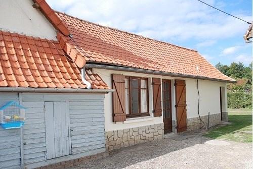 Vente maison / villa Gamaches 50000€ - Photo 1