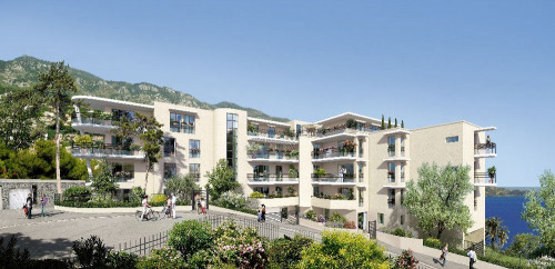 New home sale - Programme - Beausoleil - Photo