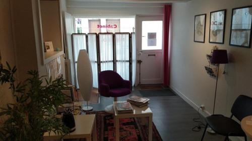 出租 - 办公处 - 36 m2 - Auxerre - Photo