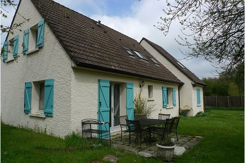 Vendita casa Conde sur vesgre 299000€ - Fotografia 1
