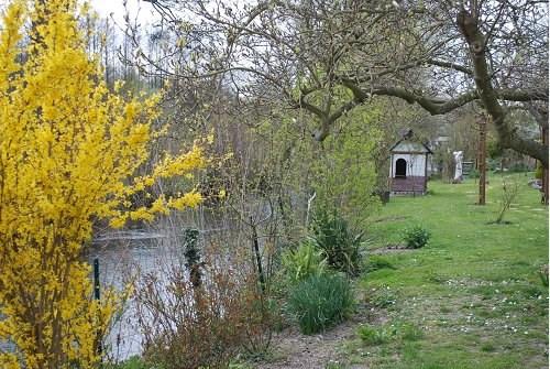 Vente maison / villa Blangy sur bresle 187000€ - Photo 4