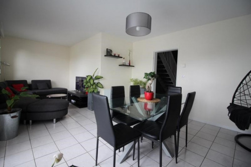 Sale - House / Villa 4 rooms - 82 m2 - Liévin - Photo